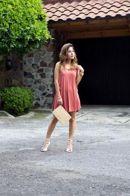 Catalogo de Vestidos Casuales de Verano