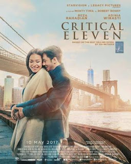 Download Film Critical Eleven 2017 Full Movie Indonesia Hd Gratis