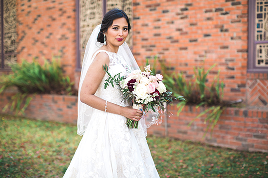 David's Bridal, Oleg Cassini, David's Bridal Oleg Cassini, CWG658