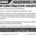 Manager Bidding & Proposal Required in Construction Industry Pakistan