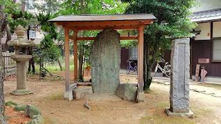 人文研究見聞録:高石神社 [大阪府]
