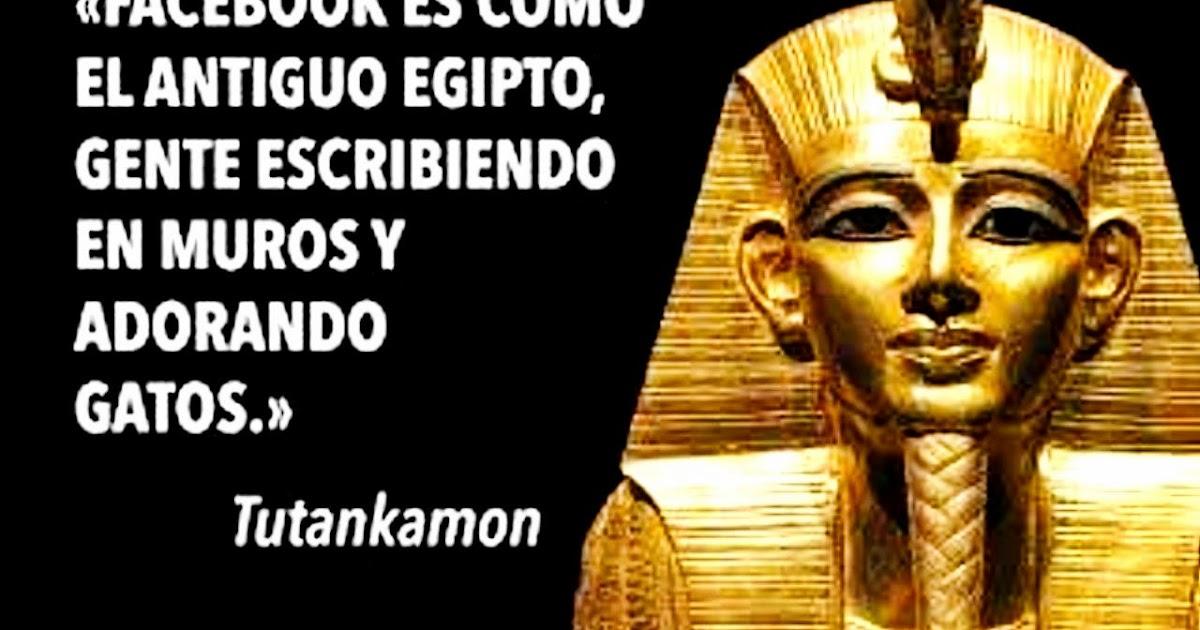 Esplaobs Frase Aguante Tutankamon
