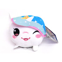 My Little Pony Princess Celestia Clip and Go Keychain Plush