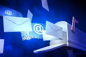 Cara Berlangganan Artikel Lewat Email
