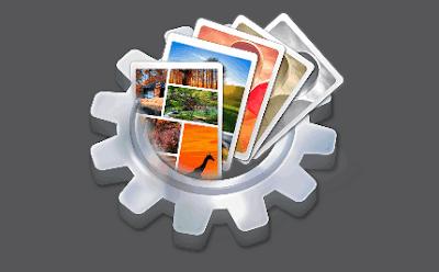 برنامج الكتابة على الصور عربى و عمل التإثيرات picosmos Tools
