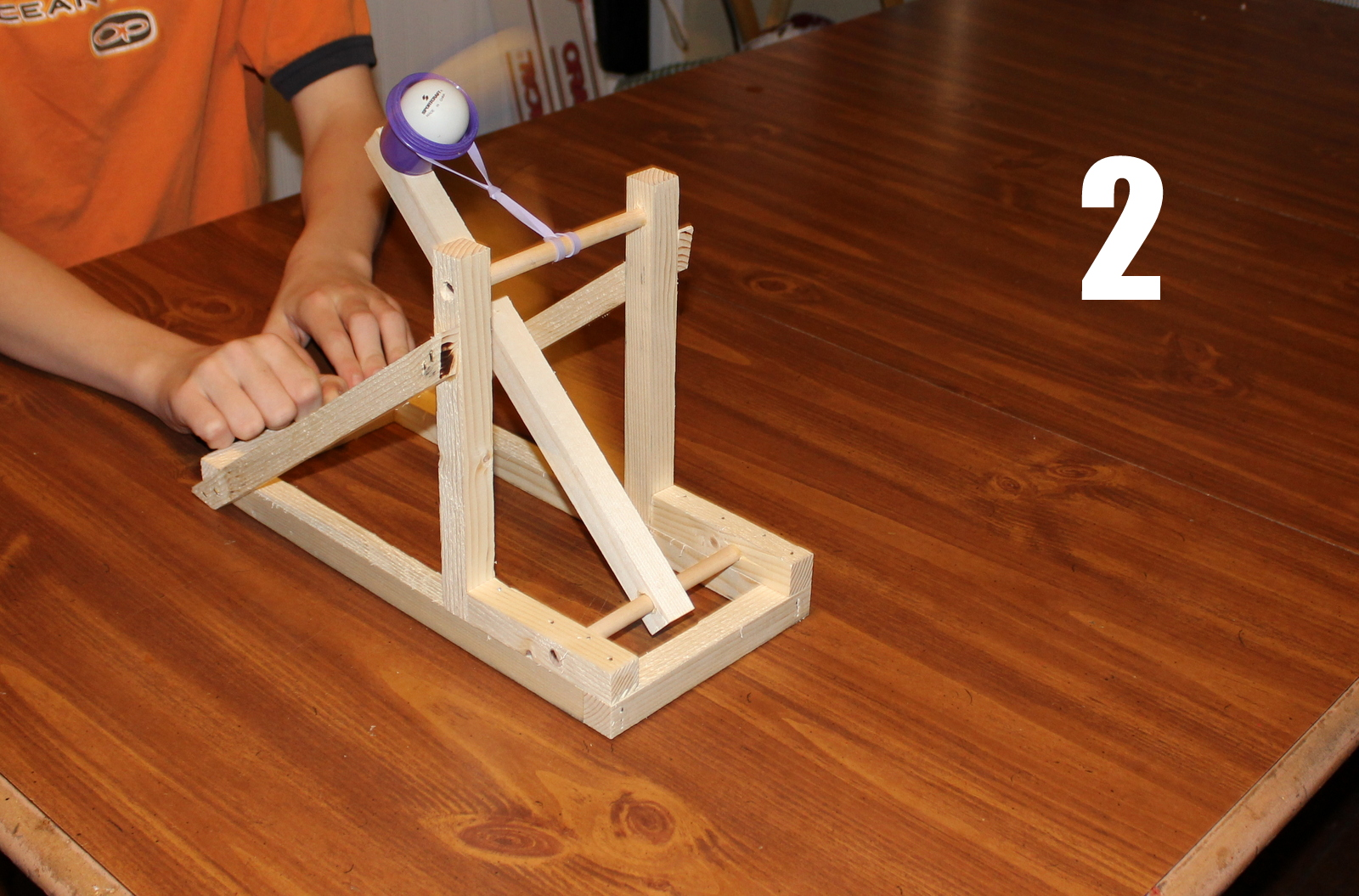 Catapult Science Project Create It Go