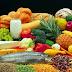 Jenis-jenis Nutrisi
