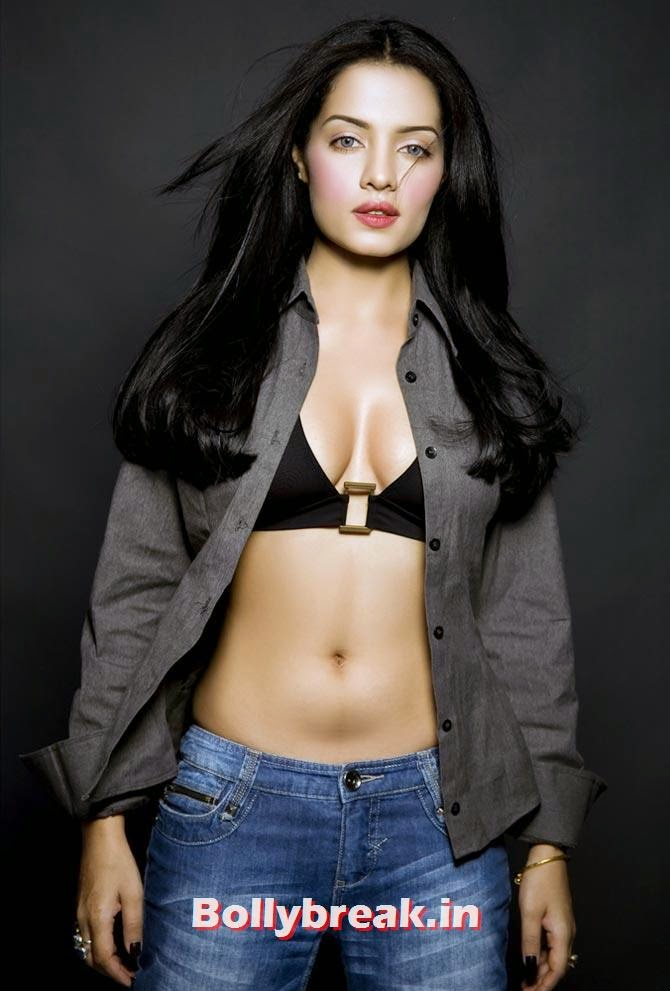 Celina Jaitly, Miss India Who are bollywood Actresses