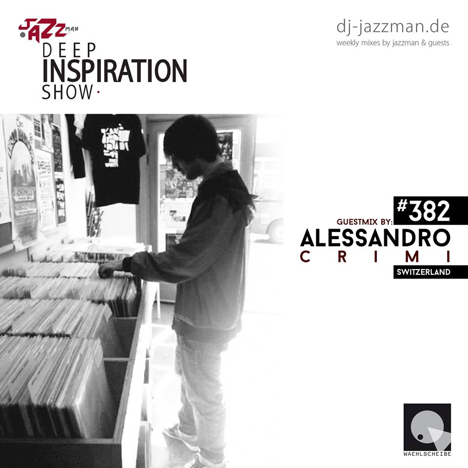 Various deep house stories vol 10 at juno download - Alessandro Chrimi From Switzerland Is Our Next Guest For The Last Deep Inspiration Show Before The Break Until October What A Journey From One Of The Faces