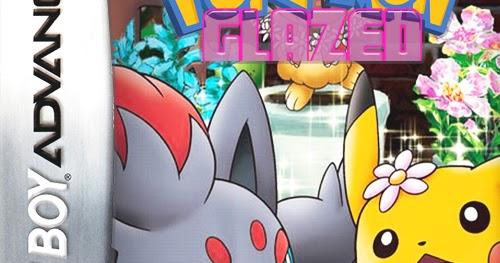 descargar pokemon dragon ball z version gba español