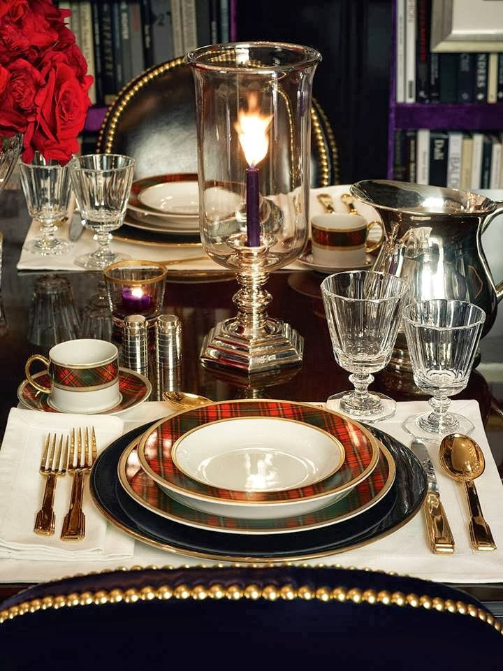 Passion For Luxury Apartment No One By Ralph Lauren Home