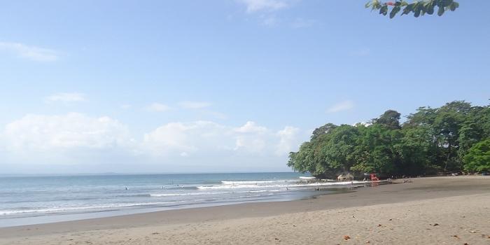 Pantai Batu Karas, Pangandaran