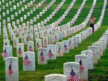 Memorial Day 2017 Images