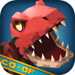 Call of Mini Dino Hunter apk