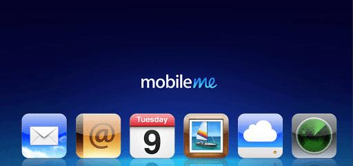 Capítulo CV: MobileMe. Vídeo Tutorial