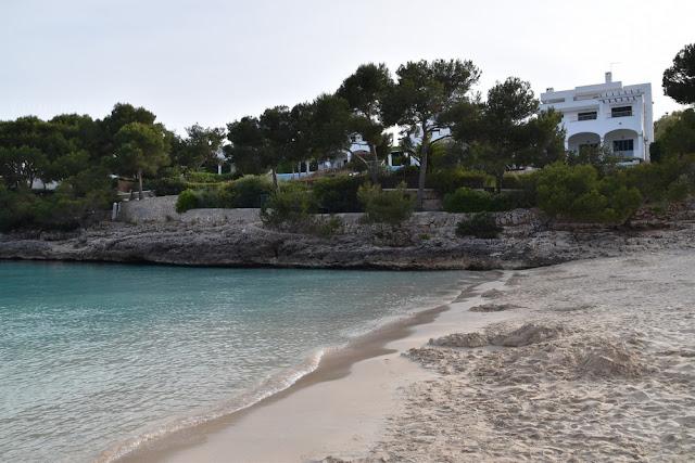 Lorwendile -  Majorque - plage