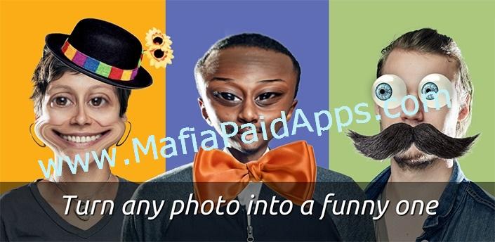 Face Changer 2 Premium v3 6 Apk | MafiaPaidApps com