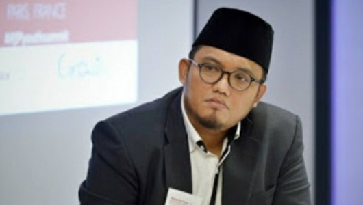 Namanya Muncul di Hoaks Surat Suara, Polisi Bidik Dahnil Anzar Simanjuntak