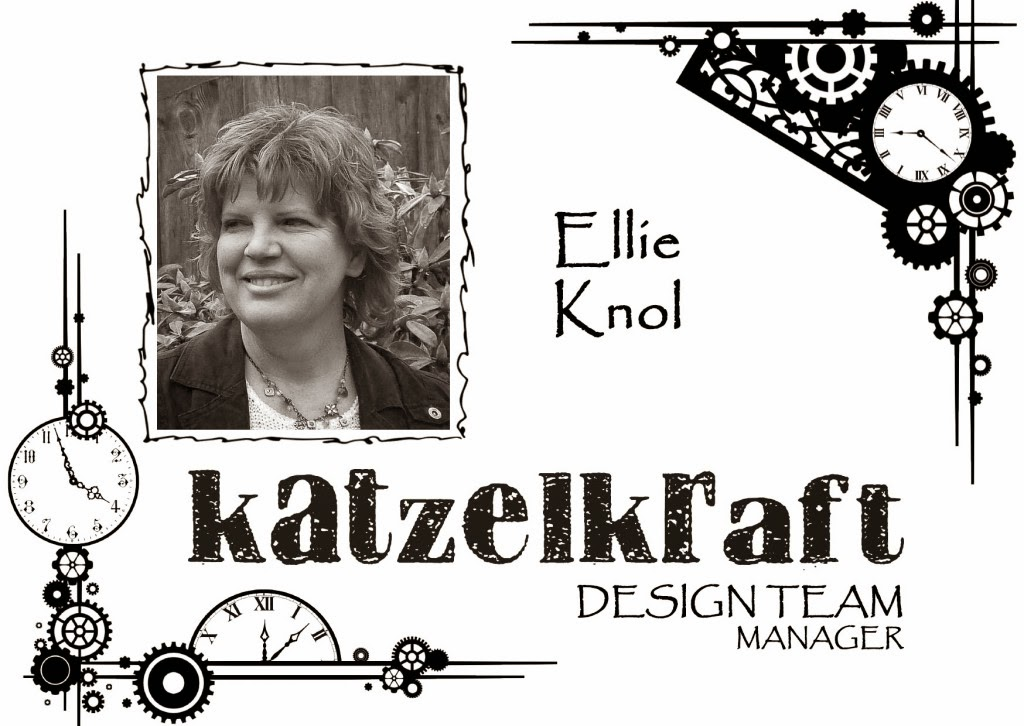 I PROUDLY DESIGNed FOR KATZELKRAFT