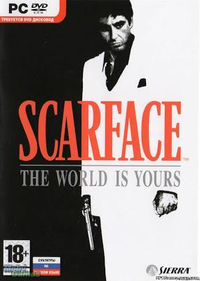 scarface free download game for pc