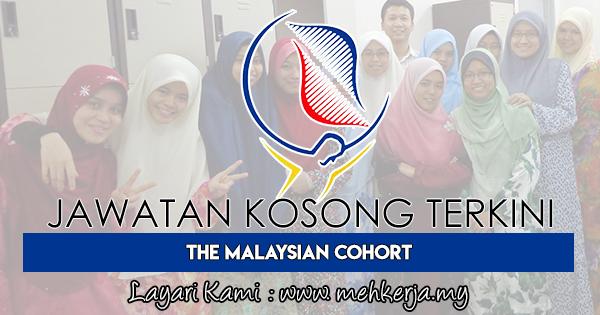 Jawatan Kosong Terkini 2018 di The Malaysian Cohort