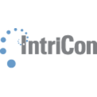 Logo PT IntriCon Indonesia