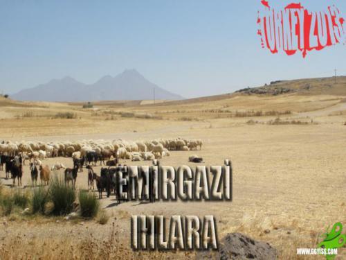 2013/07/30 Türkiye Turu 19. GÜN (Emirgazi-Ihlara)