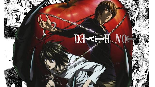 Netflix မွ Death Note ဇာတ္ကားနမူနာထြက္ရွိ