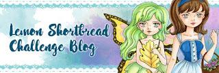 Lemon Shortbread Challenge Blog