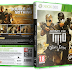 Capa Army of Two - The Devil's Cartel Xbox 360
