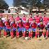 Regional de futebol: San José, Damasio, Mulekes e Windlin nas semifinais