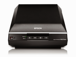 Epson V600 Scanner Driver Free Download