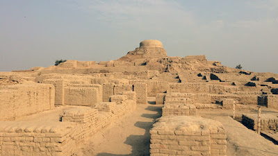 La utopía antigua, una civilización que vivió sin guerras por muchos años