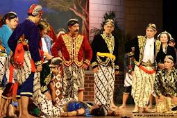 Pengertian, Unsur, Fungsi dan Jenis Jenis Seni Teater