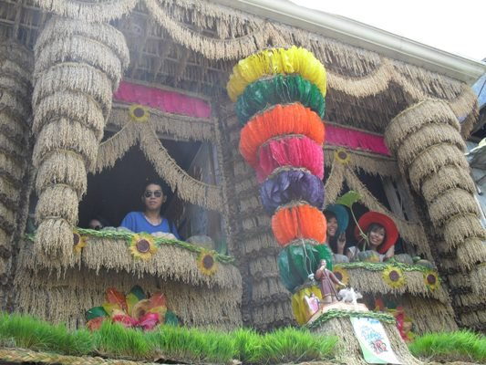 Lucban Pahiyas Festival 2012: Fiesta to end All Fiestas