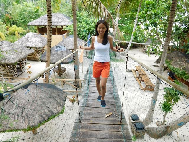 Island Garden in Pangubatan Samal