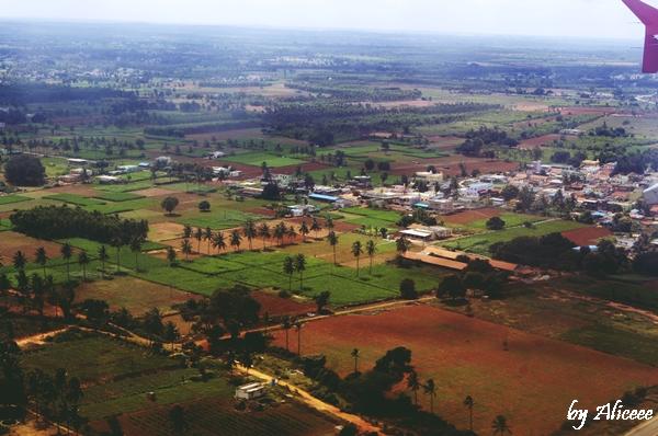 Bangalore-Sudul-Indiei