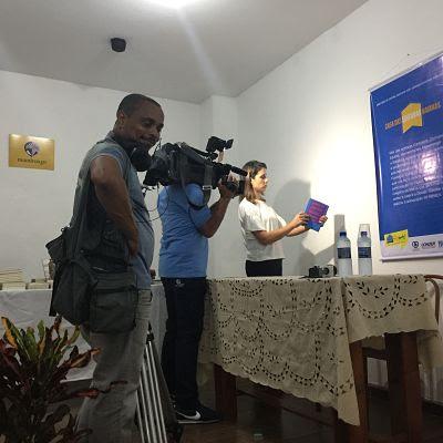 Pelourinho. Salvador de Bahia. Brasil. FLIPELO