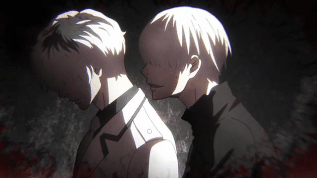 jiwa kaneki memberontak dalam tubuh haise sasaki