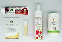 Logo Prova a vincere gratis kit di 5 prodotti Bio con Le Petit Ecobio Shop