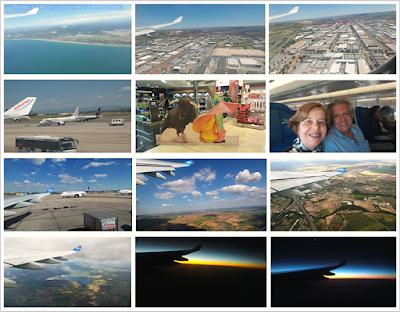 Barcelona; Conhecendo a Europa; sem guia; turismo na espanha; AirEuropa; AE;