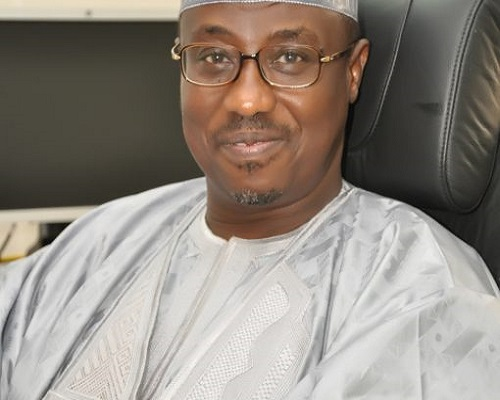 Presidency Backs Baru (DETAILS)