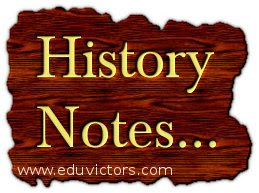 History Notes-3 (French Colony India, Anglo-French Rivalry - Three Carnatic Wars)