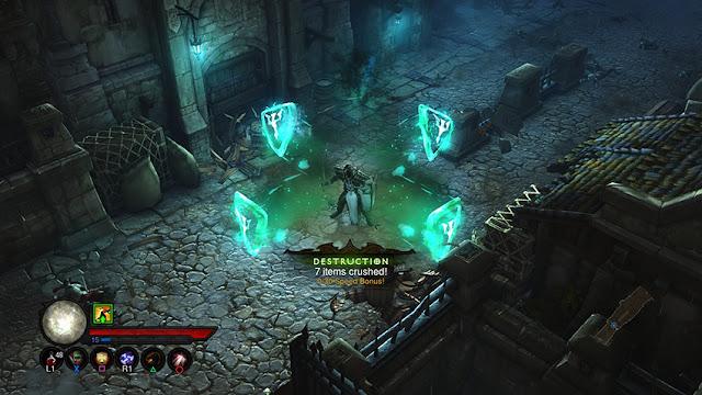 Diablo 4 no estará en la Blizzcon