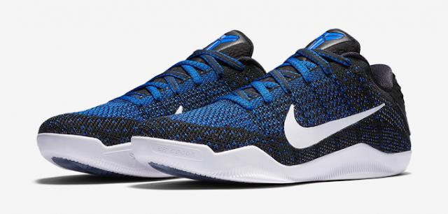 5ca690ff97c3 shoes  Release Reminder  Nike Kobe 11 Mark Parker