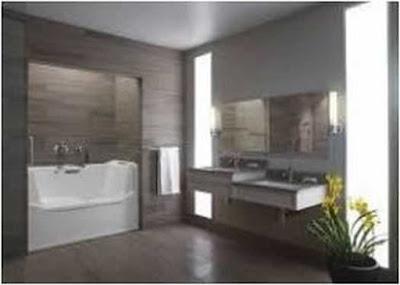 Inspiration Bathroom Designs By Kohler