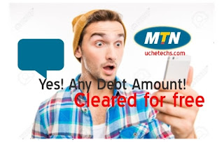 Clear Your Debt on MTN Without Paying