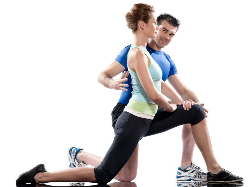 retomar el gym despues de alguna lesion