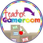 Teacher Gameroom logo