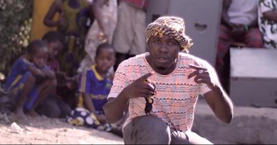 Video Msaga Sumu Ft. Kisa Kababy – Goma Lipo Uwanjani